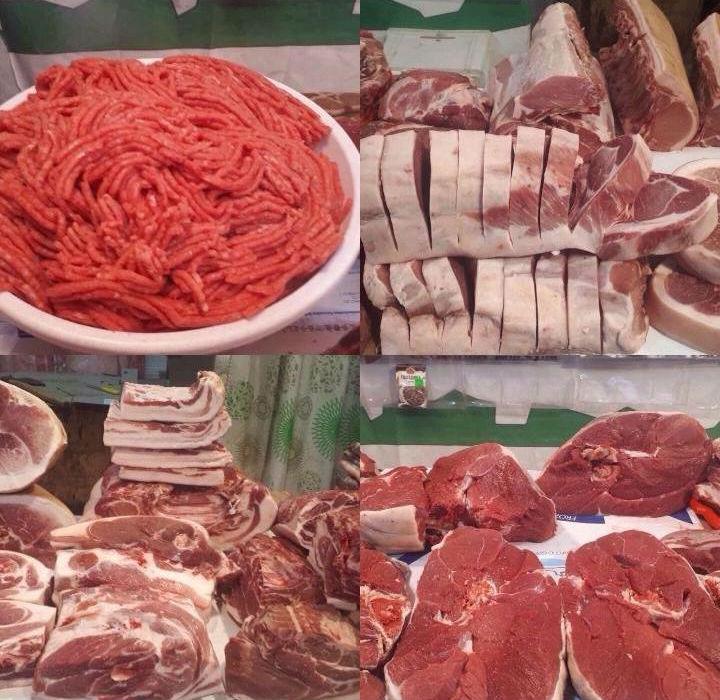Мясо на фарш фото
