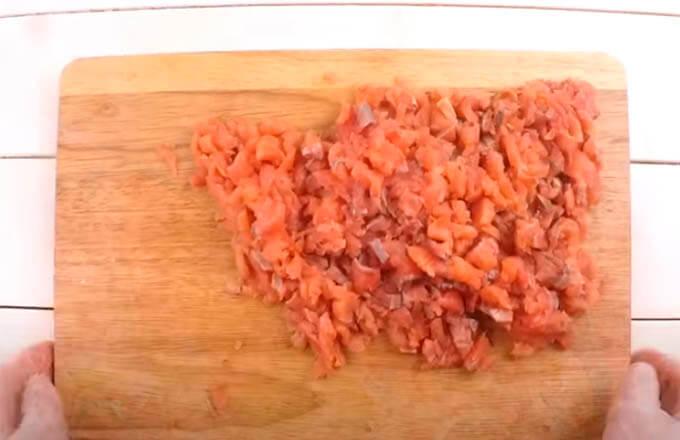 Котлеты из рыбного фарша классические - рецепт